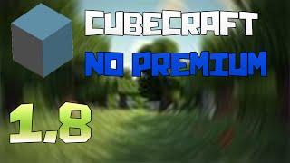 Server Cubecraft No Premium 1.8/1.9 Proximamente Skywars/Eggwars Y kit PvP