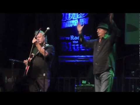 Downchild Blues Band - Calabogie Highlights