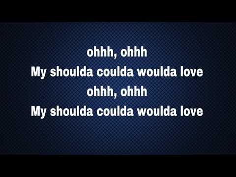 MattyBRaps - Shoulda Coulda Woulda (ft Ashlund Jade) (Lyrics)