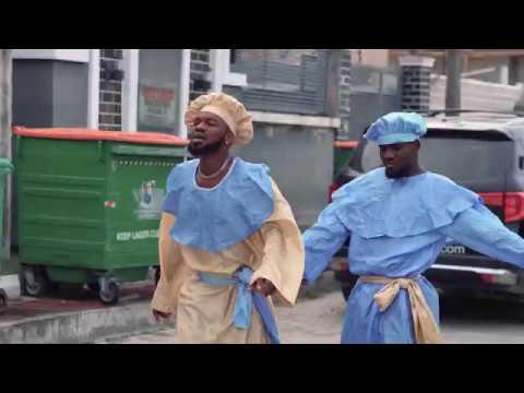 THE PROPHET (full video) #brodashaggi