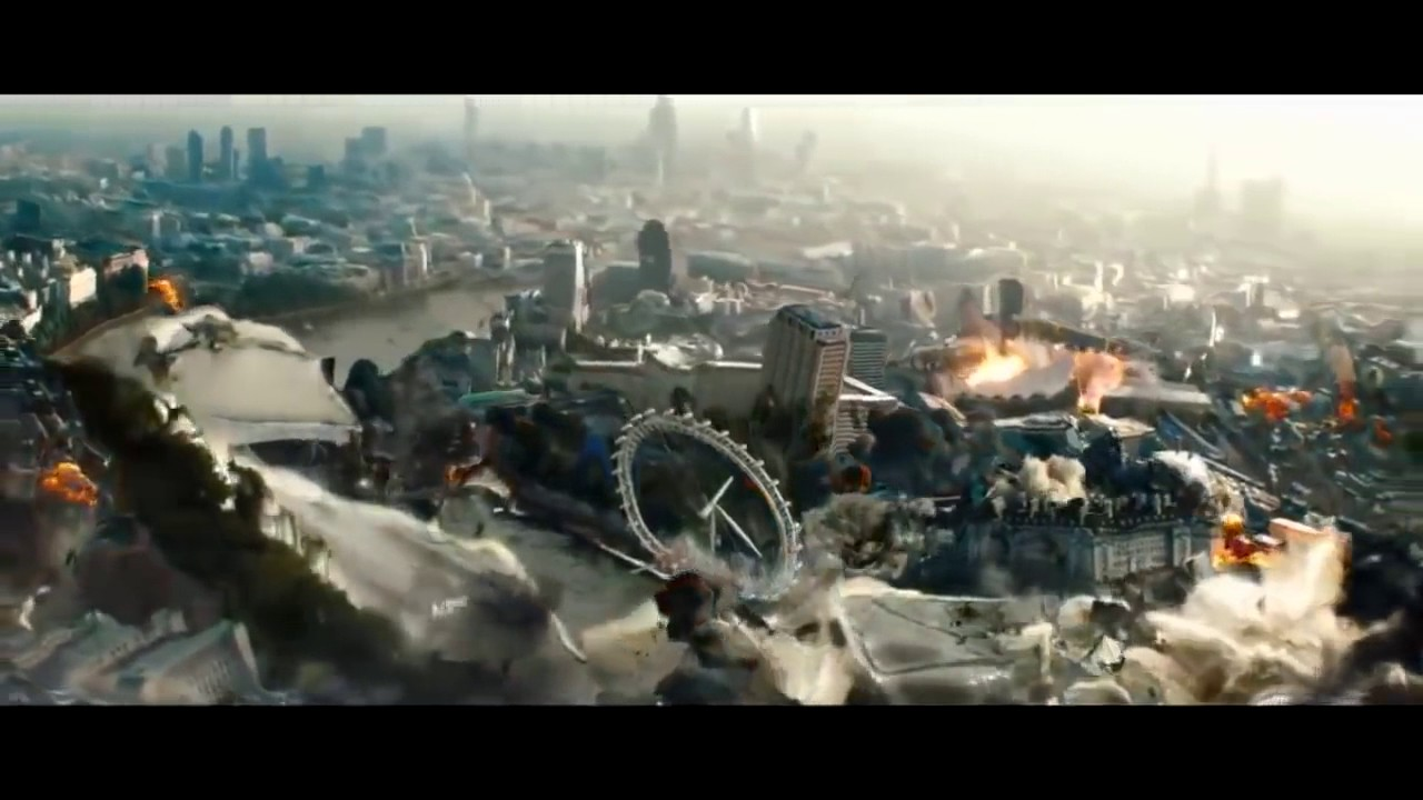Download TRANSFORMERS 5 upcoming Hollywood Movie Official Trailer 2017