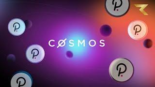 Polkadot VS Cosmos: Membangun Alam Semesta Blockchain   Indonesia