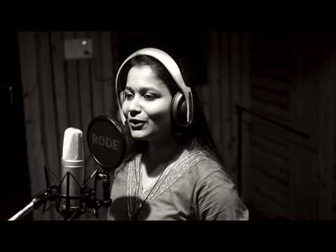 Sada nannu (Mahanati) - Cover song by Swapnika