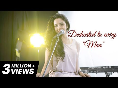 Maa | Dedicated To Every Mother | Mother's Day  2018 | Varsha Tripathi| Ft Jai - Parthiv