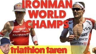 Ironman Hawaii 2017 World Championship Pro Race Preview