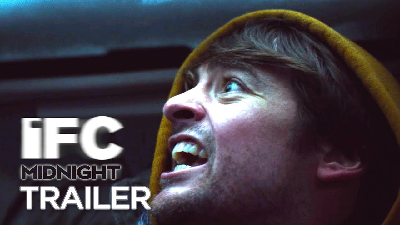 Centigrade - Official Trailer | HD | IFC Midnight