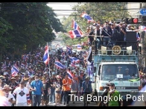 Thailand's PM Dissolves Parliament, Calls New Election