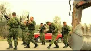 Копия видео СПЕЦНАЗ ~ Танцуем Боби боба  муз клип
