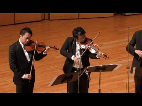 Happy Birthday Variation in Chinese Style_Hong Kong Pure Strings