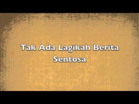 God Bless - Damai Yang Hilang (Lirik Video)