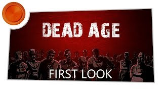Dead Age - First Look - Xbox One