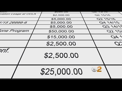 Goldstein Investigation: Millions In LA DWP Ratepayer Money Going To Charity