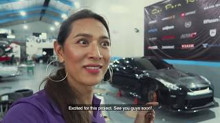 2017 Nissan GTR Liberty Walk Build (2019)