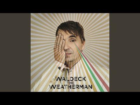 The Weatherman (feat. Joy Malcolm)