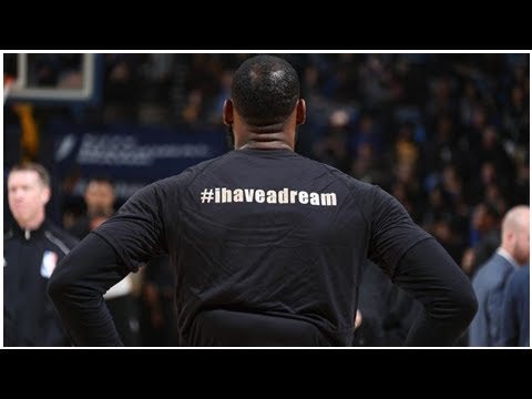 City of Memphis, NBA navigate carrying out Dr. Martin Luther King Jr.'s message | NBA.com by NBA&NF
