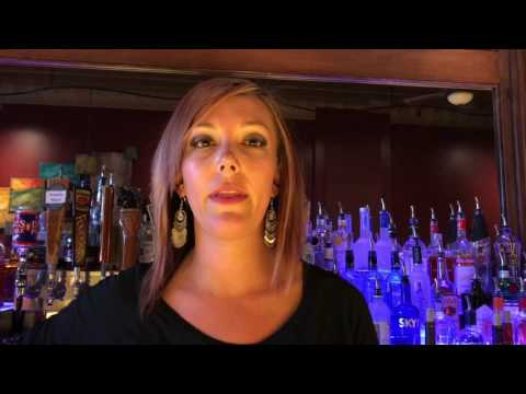Courtney Hale holds 'court' nightly at Chardon's Square Bistro: Best Bartender finalist (video, poll)