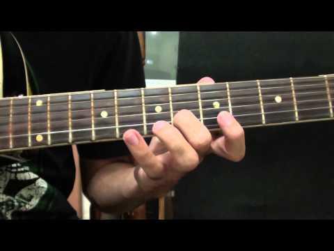 HOW TO PLAY - JANA GANA MANA - LEARN GUITAR TABS - INDIAN NATIONAL ANTHEM