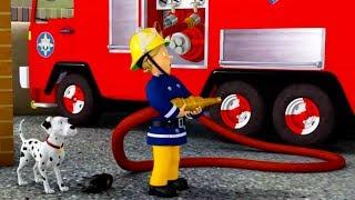 Fireman Sam US NEW Episodes - Float your Boat | 1 HOUR Marathon! | Cartoon for Children