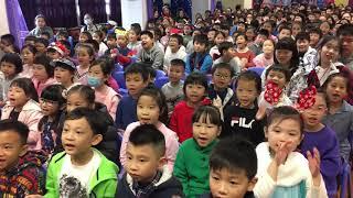 Publication Date: 2020-01-11 | Video Title: 吳氏宗親總會泰伯紀念學校 聖誕聯歡2019   齊唱聖誕歌
