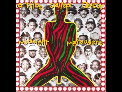A tribe called quest hot sex