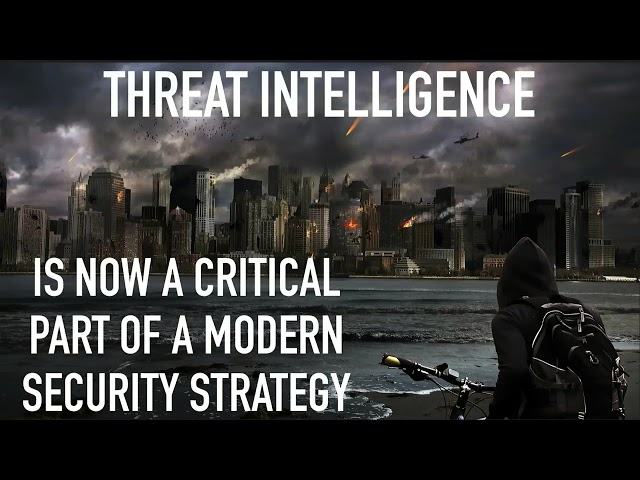 Threat Intelligence-As-A-Service: Fortify Your Security Posture
