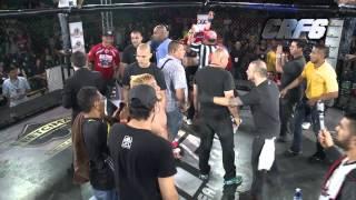 Steven Rodriguez vs Juan Juanito Barrantes PARTE 3