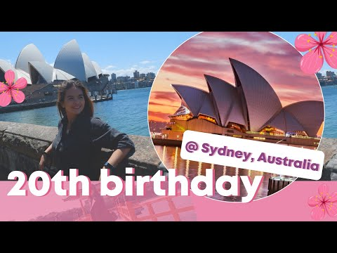 TRAVEL: I fell inlove with Sydney, Australia || Bea Binene