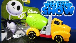 RGWS Disney Character Cars, Buy What You Like and Can Afford! November 10, 2018 #askracegrooves