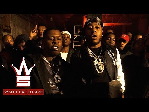 Trav Layin Low Feat Don Q & Blac Youngsta WSHH Exclusive   Music