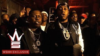 """Trav """"Layin Low"""" Feat. Don Q & Blac Youngsta (WSHH Exclusive - Official Music Video)"""