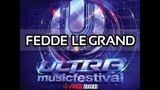 Fedde le Grand - Don`t give up (Original mix HQ)