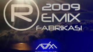 KINA GECELERI - HALAYLAR CEKER YARIM (ndpower music remix)