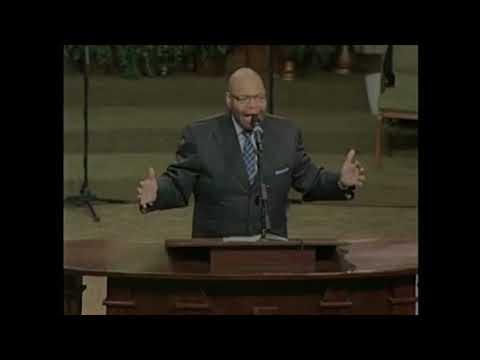 Dr. John R Adolph 8am Sermon 4.15.18