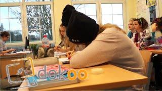 Schüler in der Leistungsfalle | Doku