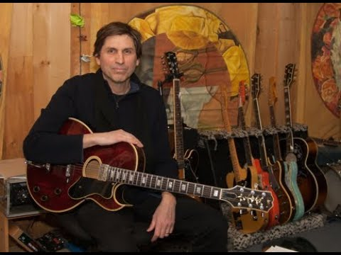 Michael Timmins (Cowboy Junkies) 2001 Interview