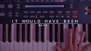 """Video [3D AUDIO] DAY6 """"It Would Have Been"""" (그럴텐데) download MP3, 3GP, MP4, WEBM, AVI, FLV Desember 2017"""