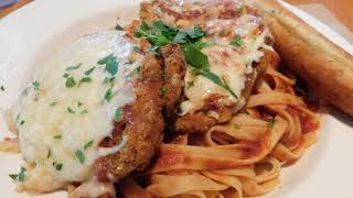 Applebee's restaurant,Menu, Prices,Chicken Parmesan