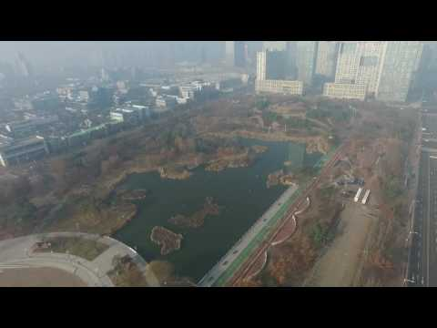 170113_해돋이공원 인천 송도신도시