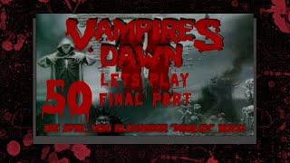 Lets Play Vampires Dawn II [Rm2k3] Part 50 [Final] - Ending #6