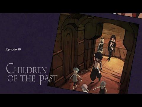 Gravity Rush | Part 19 | SAVE THE CHILDREN!