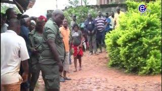JOURNAL 20H (Éboulement de terrain A Yaoundé) DU LUNDI 04 NOVEMBRE 2019 - ÉQUINOXE TV