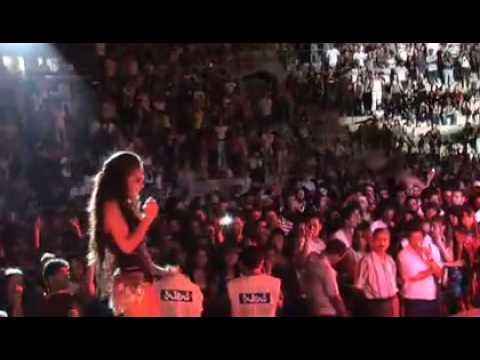Kat Deluna Live in Tunisia