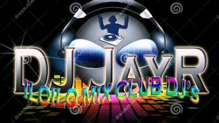 DJ JayR Mix Collection Nonstop Disco Remix 2014 Part2