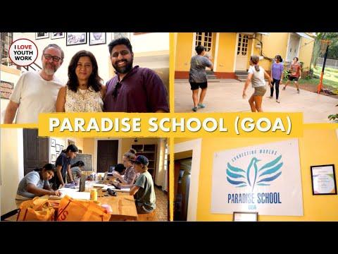 Paradise School - Goa | ILYW