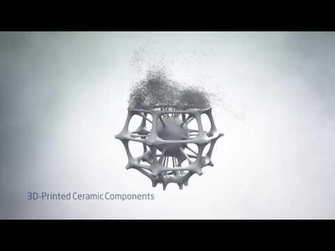 Schunk Kernkompetenzen in Carbon und Keramik