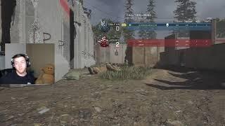 Call of Duty Modern Warfare Come chill