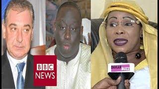 Affaire Aliou Sall Mame Diarra Fam se prononce : «amna loussi am sénégalais dou Féne»