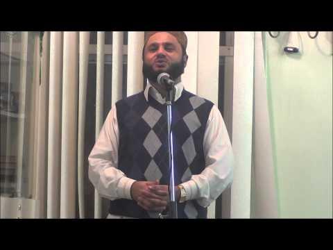 Hazrat Baba Fareed-ud-Din Ganj-e-Shakhr - Allama Shahbaz Ahmad Chisti at Tayba Center Brooklyn NY thumbnail