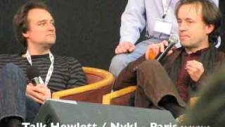 SciFi Convention - David Hewlett & David Nykl - Talk 6