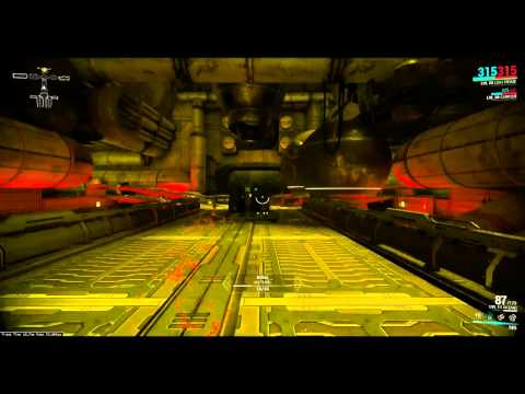 Warframe Secret Rooms (Grineer Galleon) thumbnail